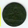 TH180 (14) The 1790 Sketchley Masonic Token-0