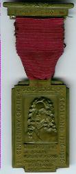 TH241var Scotland The Bi-Centenary of the Grand Lodge of Scotland 1736-1936.-0