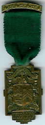 TH244 Scotland The Bi-Centenary of the Provincial Grand Lodge of Glasgow-0