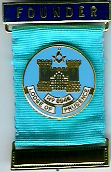 TH451-8946 Founders Jewel Lodge of Prudence No. 8946-0