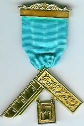 TH455-6738 PM Jewel Chalkwell Lodge No. 6738-0
