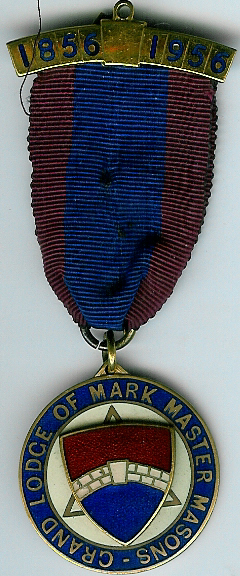 TH750 The 100th Anniversary of Mark Grand Lodge-0