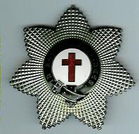 Knights Templar Knights Star1-0