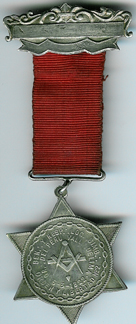 Peru Lodge Orden Y Libertat No. 2-0