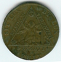 TH180 (18) The 1790 Sketchley Masonic Token-0