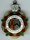 TH719-1930 Mark Benevolent Fund stewards jewel hallmarked-0