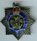 TH271 Royal Masonic Institution for Girls 1927 Stewards jewel. -0