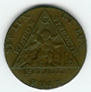 TH180 (05) The 1790 Sketchley Masonic Token. -0