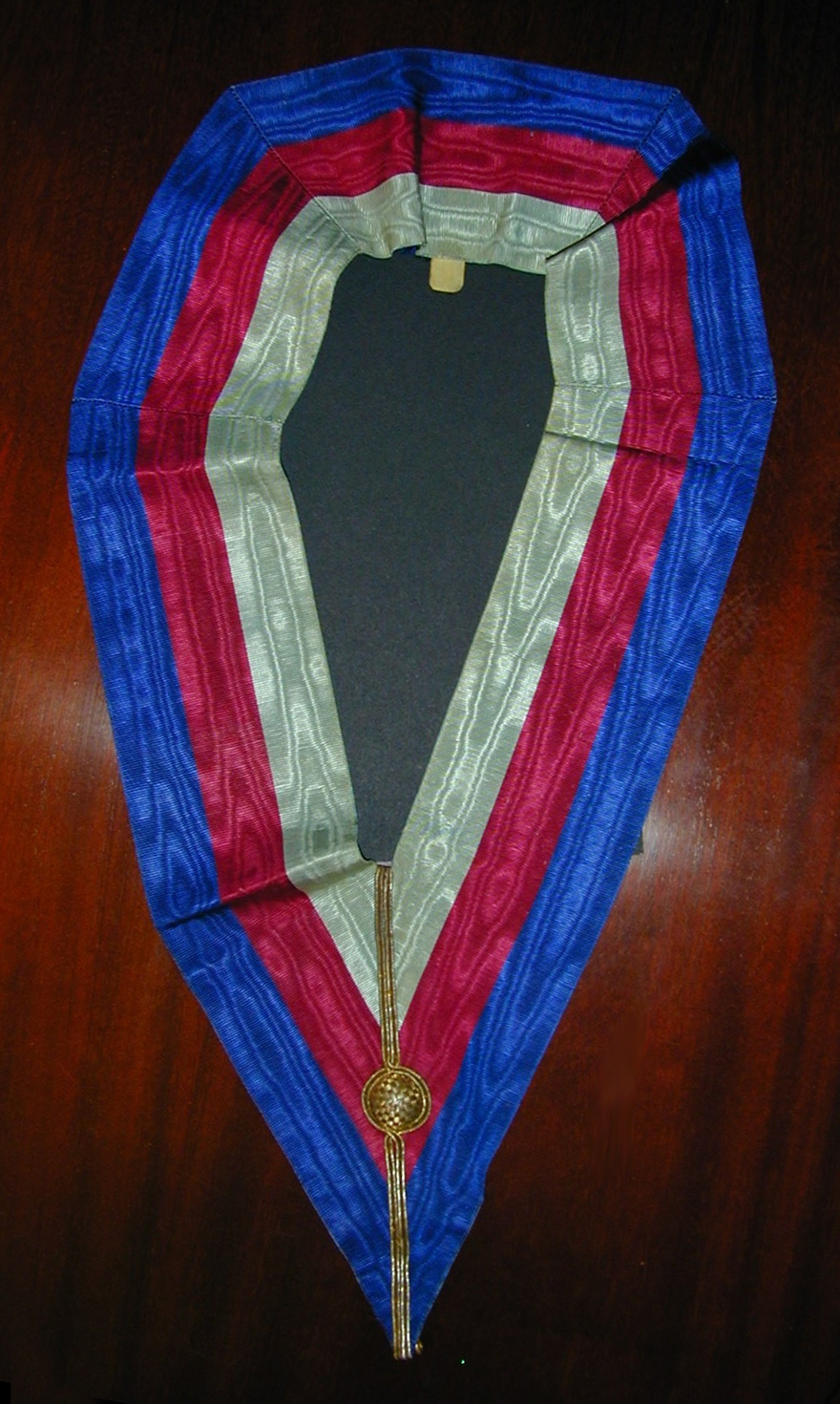 Royal Arch Grand Officers Collar-0