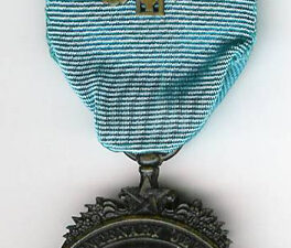 TH455-109 Lodge Industry and Perseverance No. 109 Past Master's/Centenary jewel .-0