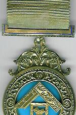 TH453-2288 Sitapur Lodge No. 2288 Past Masters jewel-0
