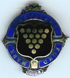 TH719-1926 The Mark Benevolent Fund jewel for 1926-0