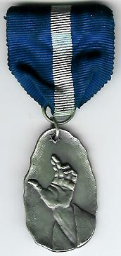 TH355 1970 Royal Masonic Hospital Re-Development Fund jewel.-0