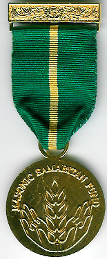 TH358 1991 New Masonic Samaritan Fund Stewards jewel.-0