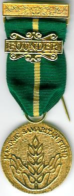 TH358a Founders Jewel for the New Masonic Samaritan Fund-0