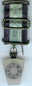 TH712a Mid-Victorian Mark Members jewel with wire bars.-0