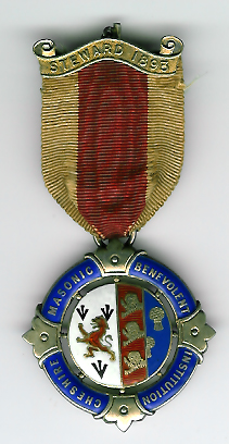 TH307 1893 Cheshire Masonic Benevolent Institution Steward's jewel-0