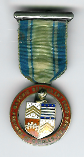 TH335-1924 Province of South Wales Masonic Benevolent Fund jewel.-0