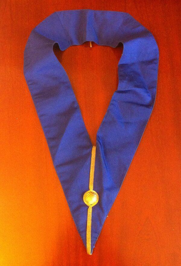 Craft Grand Rank Undress Collar By George Kenning & Son-0