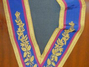 A best quality Mark Grand Rank Dress Collar-0