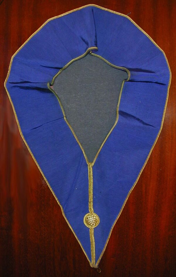 London Grand Rank / Provincial Grand Lodge Undress Collar-0