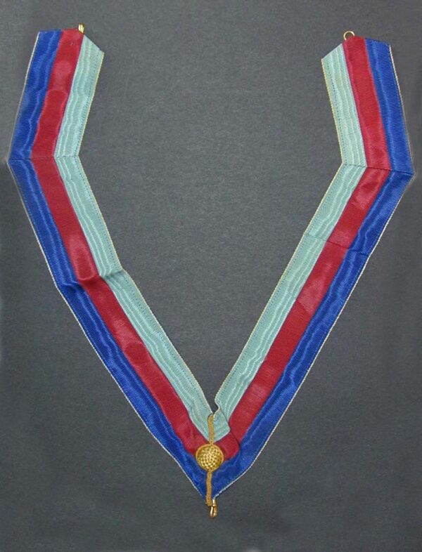 London Grand Chapter Rank / Provincial Grand Chapter Collar-0