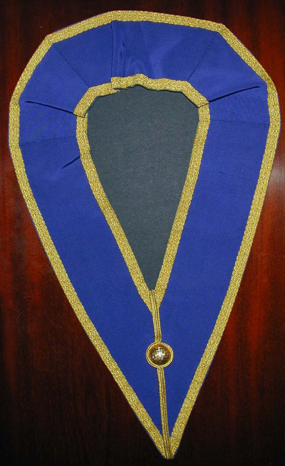 London Grand Rank / Provincial Grand Lodge Dress Collar-0