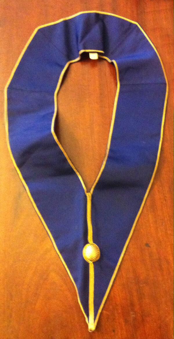 London Grand Rank / Provincial Grand Lodge Undress Collar-0