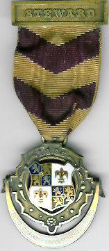 TH276 Royal Masonic Institution for Boys 1886 Stewards jewel.-0