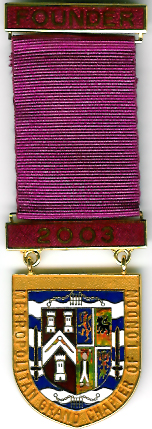 TH261a Founders Jewel for the Metropolitan Grand Chapter of London-0