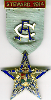 TH318-1914 Transvaal Masonic Educational Institution 1914.-0