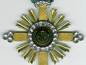 A Beautiful c1780-1800 Rose Croix 18th Degree jewel-0